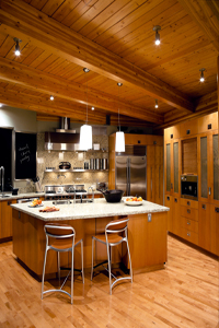 pine wood ceilings, tongue & groove pine ceiling | duragroove