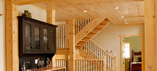 t&g wood paneling